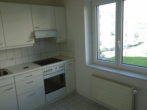4.5 Zimmerwohnung im 3.OG links mit Balkon