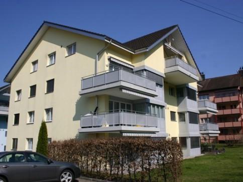 4.5-Zimmerwohnung in Buttikon SZ