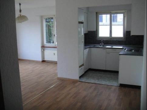 4.5 Zimmerwohnung in Wynau