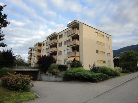 4.5-Zimmerwohnung Langendorf / ruhige zentrale Lage