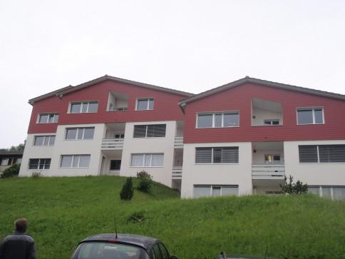 4.5-Zimmerwohnung mit Balkon