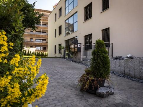 4 moderne Eingentumswohnungen zu verkaufen!