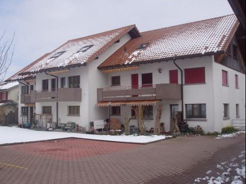 4 Zimmerwohnung (Wohnen auf dem Lande)