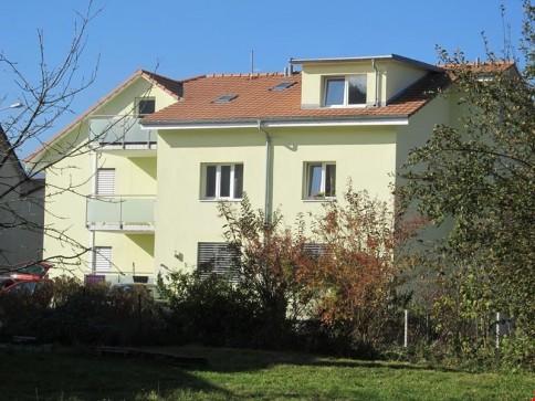 4-Zimmerwohnung