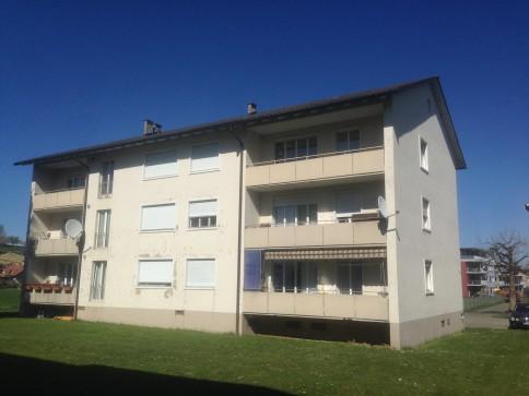 4-Zimmerwohnung in Aarwangen