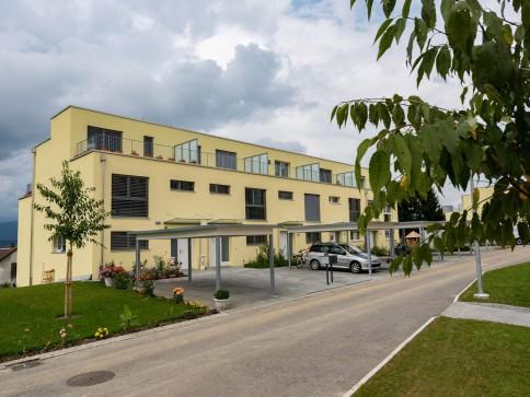5 1/2-Zimmer-Reiheneinfamilienhaus an aussichtsreicher Lage