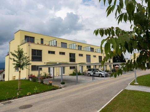 5 1/2-Zimmer-Reiheneinfamilienhaus an ruhiger Lage