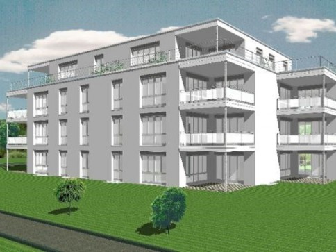 5.5-Zi-Wohnung im 1. Obergeschoss zu vermieten