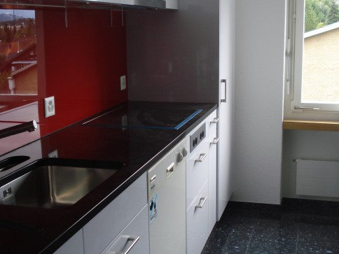5,5-Zimmer-Wohnung mit Alpensicht