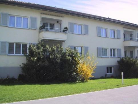 5-Zimmerwohnung mit Balkon