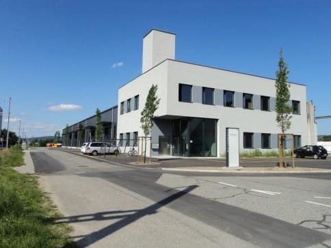 560m2 Gewerberaum/Industriehalle für KMU