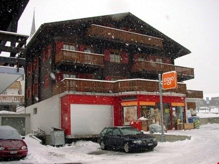 6.5-Zimmerwohnung in Bellwald