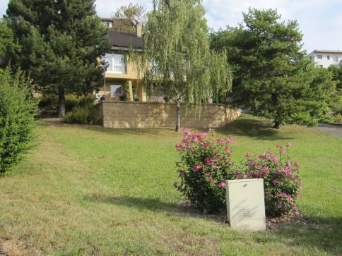A vendre villa individuelle à Orbe