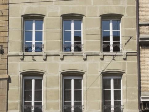 Altstadtwohnung