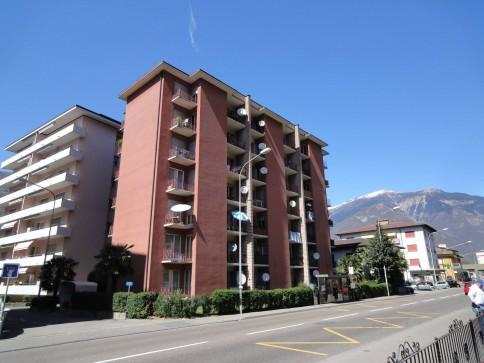 Appartamento di 4,5 locali a Bellinzona (0374-014)