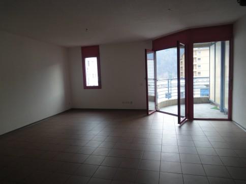 Appartamento di 4.5 locali a Chiasso (0368-040)