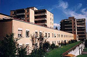 Appartement 3 1/2 pièces