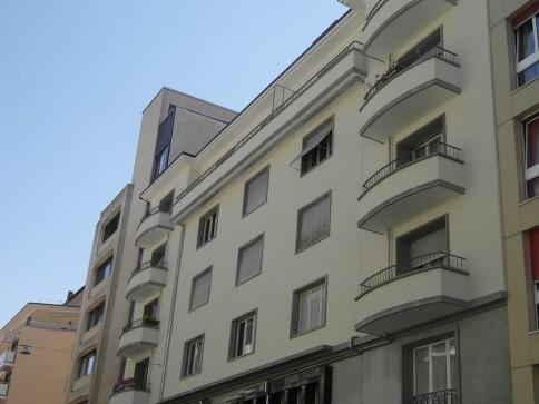 Appartement 3 1/2 pièces totalement rénové