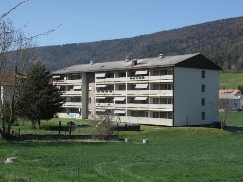 Appartement 3.5 pièces à Sonceboz-Sombeval