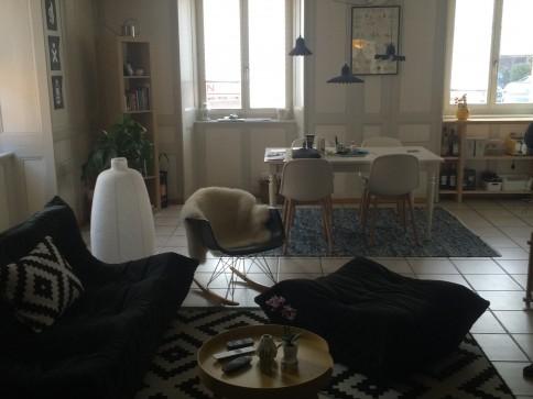 Appartement 3,5 pièces a Valangin NE
