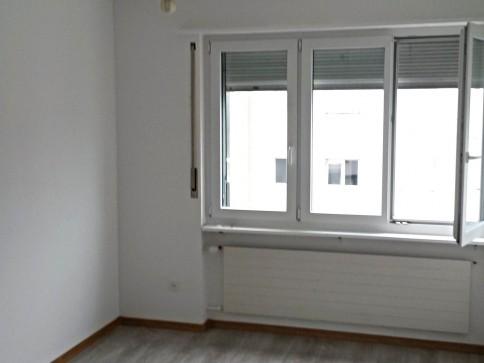 Appartement 4.5 pièces rénové à Bassecourt (JU)