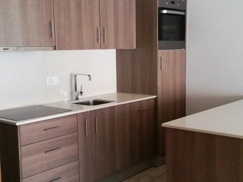 Appartement lumineux de 2.5 pièces 1er étage neuf à Fully