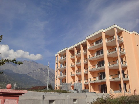 Appartement moderne et lumineux de 2.5 pièces 70 m2