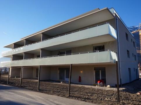 Appartements de 4.5 pièces, idéal pour famille