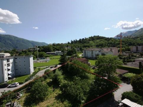 Attico Residenza 'Ai Praa' - an der Wiese