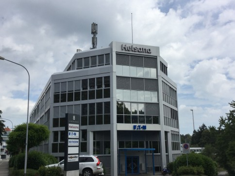 attraktive Büro-/Gewerbeflächen an sehr guter Verkehrslage zu vermiete