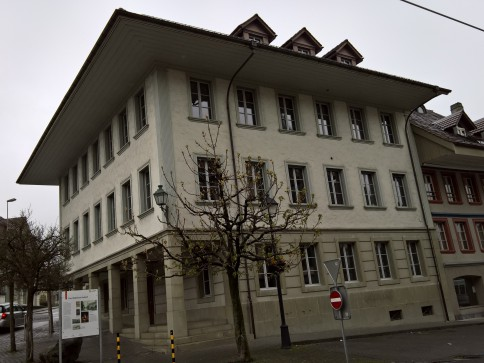 Attraktive Büro- und Gewerberäumlichkeiten