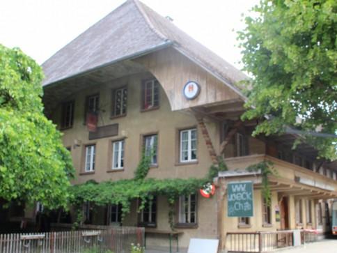 Bauernhaus - (ehem. Restaurant Sonne)