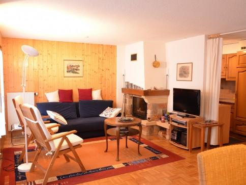 Bel appartement de 3 1/2 pièces de 81 m2