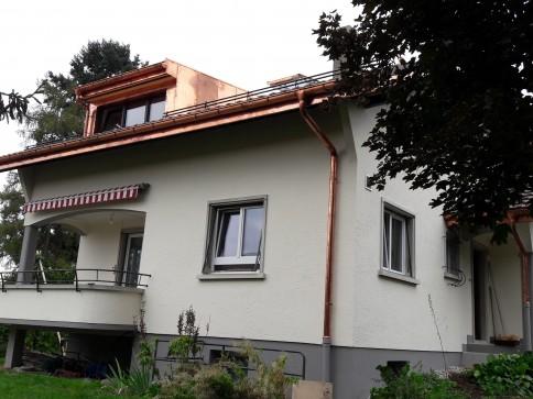 Belle maison familiale à Oron-la-Ville