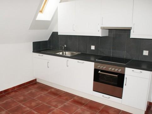 Bex : appartement de 4.5 pièces dans les combles