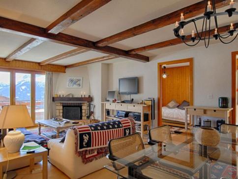 Boucanier 103 - charmant appartement au 1er étage proche de Savoleyres