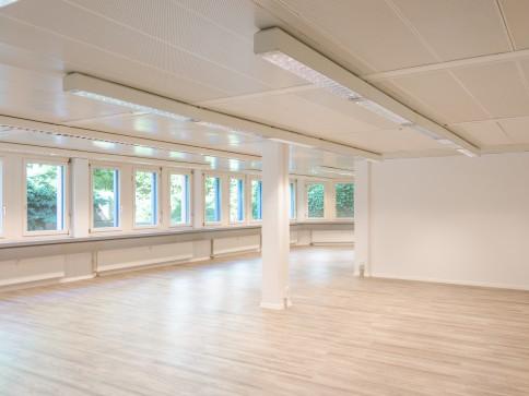 Büro- oder Praxisräume an zentraler Lage (Mattenhof)
