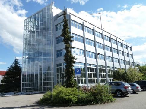Bürofläche an der A1