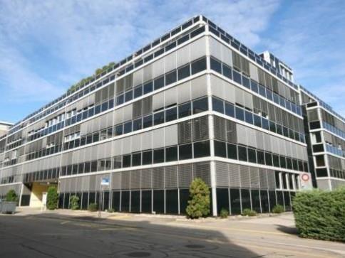 Bürofläche im Binzquartier