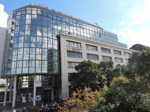 Büroräumlichkeiten nahe Bahnhof SBB