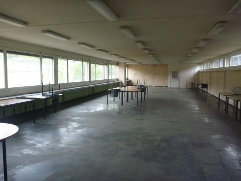 Bureaux bâtiment administratif - Moudon