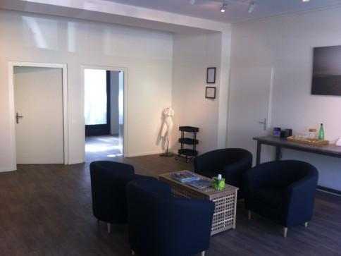 cabinet de physiothérapie loue 2 salles de traitement
