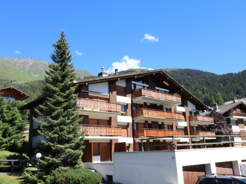 Carina 251 - bel appartement aux combles proche du centre et de Médran
