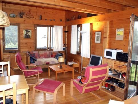 Champoussin - Appartement 2 pièces