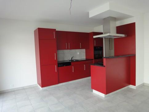 Charmant appartement récent de 4.5 pièces à louer