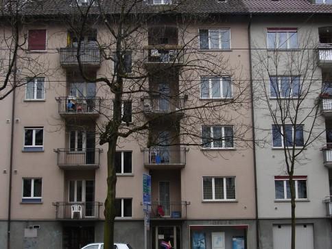 Charmante Altbauwohnung im Ostring 28