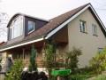 Dachwohnung in EFH: sehr ruhig, mit Garten, naturnah
