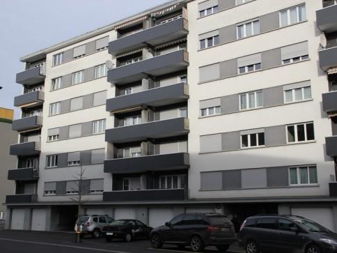 Delémont - appartement de 4.5 pces