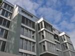 Edel ausgebaute Wohnung mit Weitblick