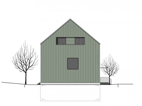 Einzigartiges Doppeleinfamilienhaus an bester Lage zur Erstvermietung